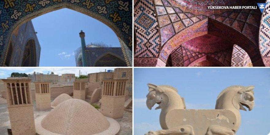 İran'dan Trump'a 'kültürel miras' dersi: Sosyal medyada kampanya başlatıldı