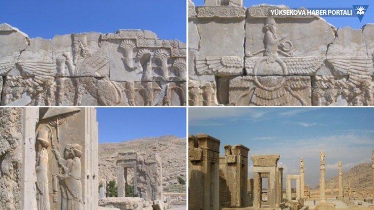 UNESCO'dan Trump'a tepki: İran'ın kültürel varlıklarını vuramazsınız