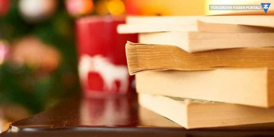 2019'da en çok okunan 10 Kürtçe kitap