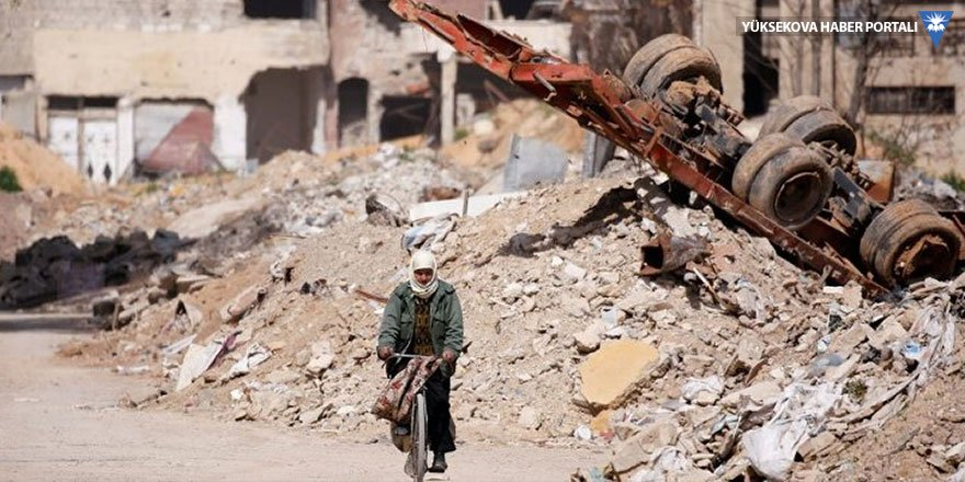 Rusya: İdlib'de ateşkes ilan edildi