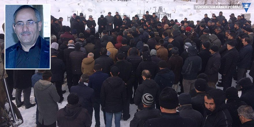 Tahir Çetin'nin olayı ile ilgili 4 tutuklama