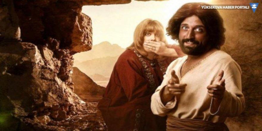Brezilya'dan 'Hz. İsa' konulu filme izin