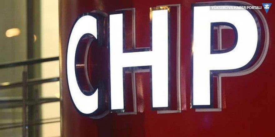 'CHP'nin hedefi yeni partilerle birlikte büyük ittifak'