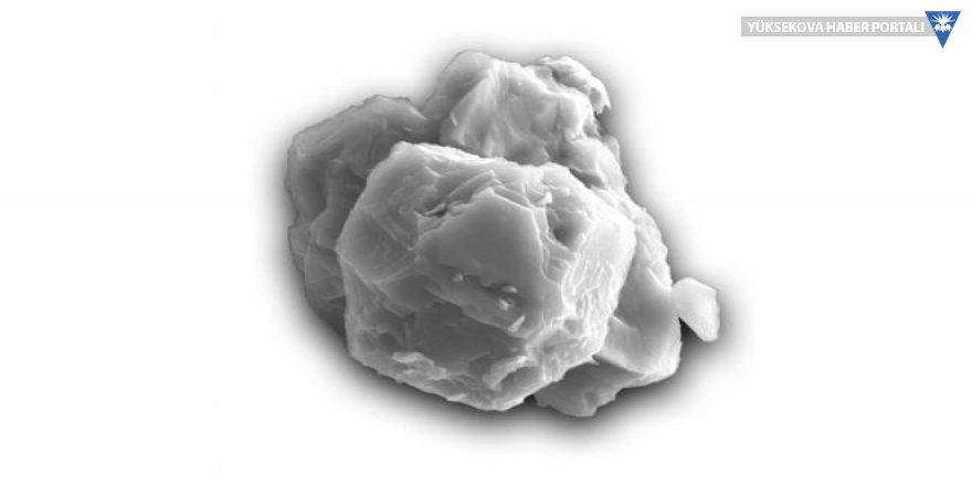 Dünyanın en eski maddesi bulundu: 7,5 milyar yıllık yıldız tozu