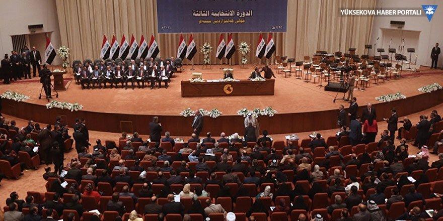 Irak: ABD ile ilgili geri adım atmayacağız