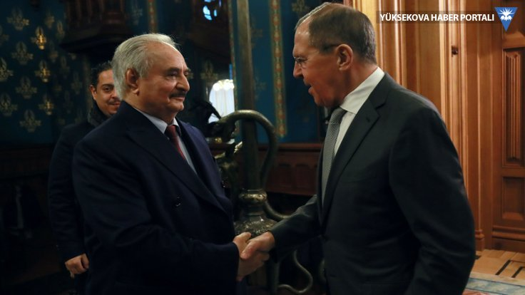 Rusya: Hafter iki gün süre istedi