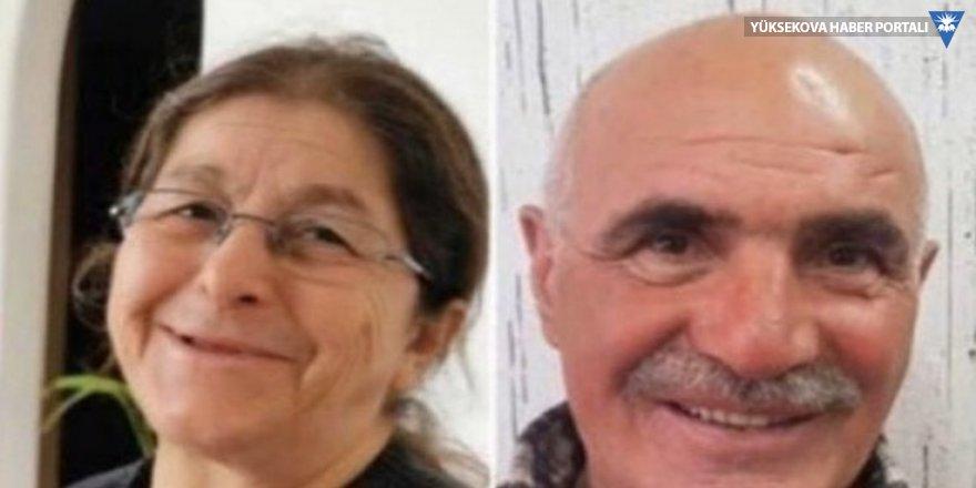Papaz Diril'in anne-babası 4 gündür kayıp