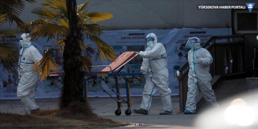 Çin'de görülen salgını ABD'ye ulaştı