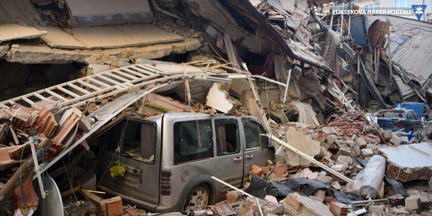 AFAD: Arama kurtarma çalışmaları tamamlandı