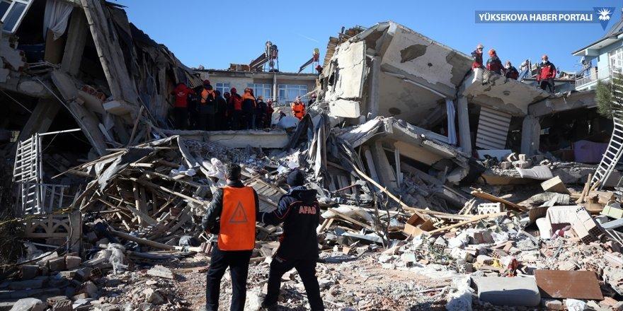 Elazığ depremi raporu yayınlandı