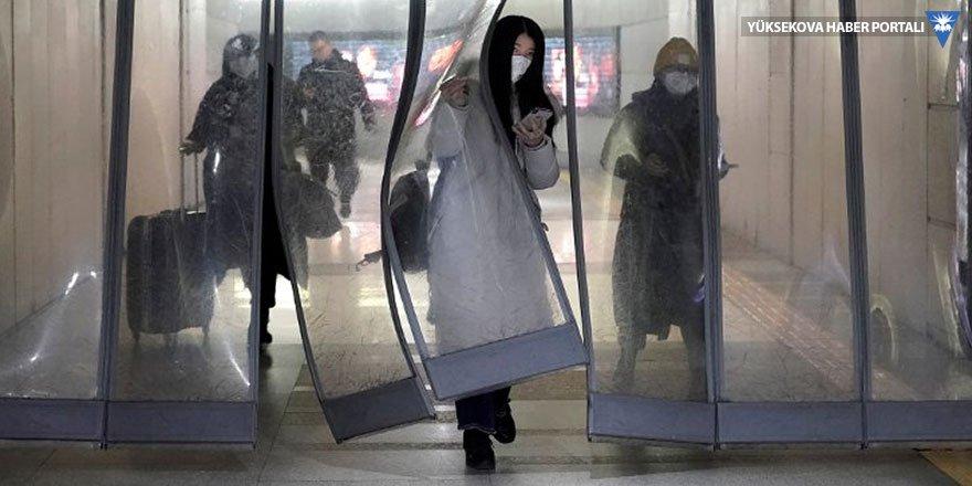Çin: Virüs giderek güçleniyor, yayılma hızı artabilir