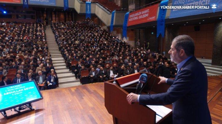 Saadet Partisi: Gündem kanal değil deprem olmalı