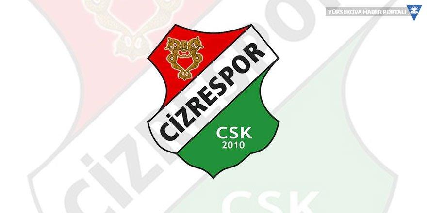 Vali araya girdi, Cizrespor geri döndü