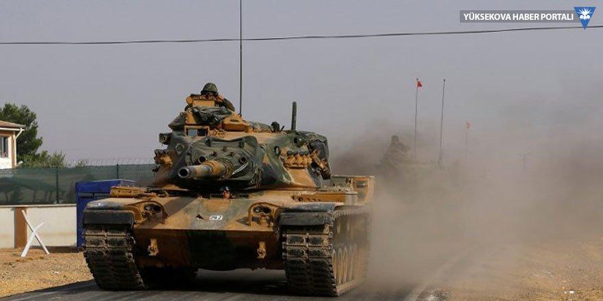 Rusya: Türkiye bize haber vermediği için saldırıya uğradı