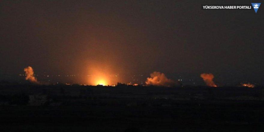 Rusya: 172 kişiyi taşıyan uçak İsrail'in hava saldırısında kalkan olarak kullanıldı