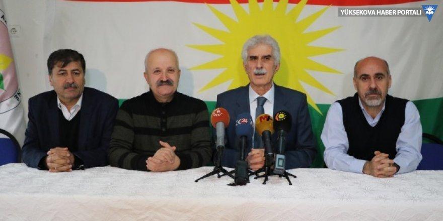 Kürt Dil Platformu'ndan 'yol haritası' için konferans