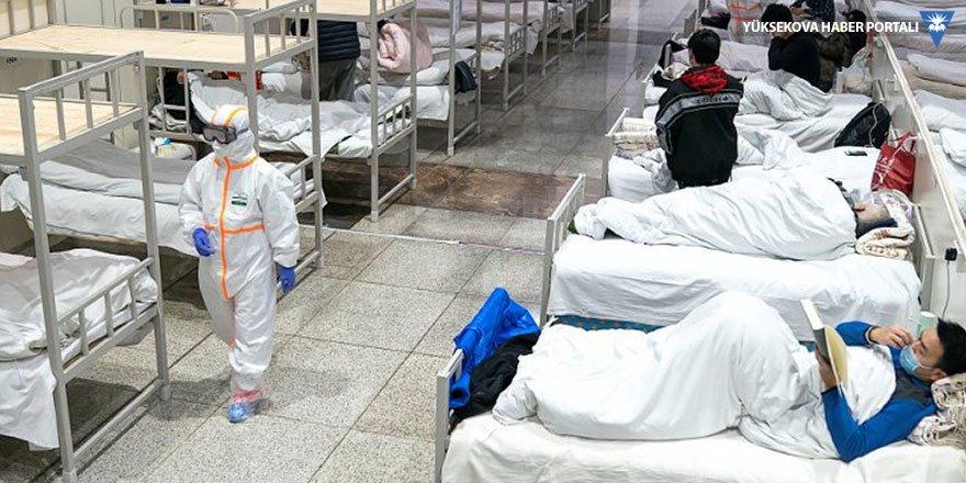 Çin'de korona virüsünden kurtulanlar anlattı: Teşhis gecikti, bütün aile hastalandı