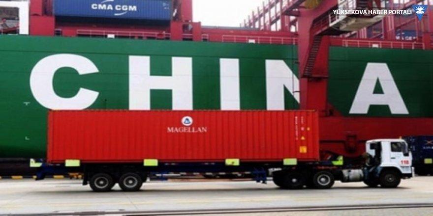 Çin'den Türkiye'ye ithalat sitemi: Duygularımız incinecek
