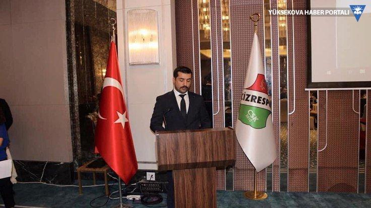 Cizrespor Başkanı Sefinç PFDK'ye sevk edildi