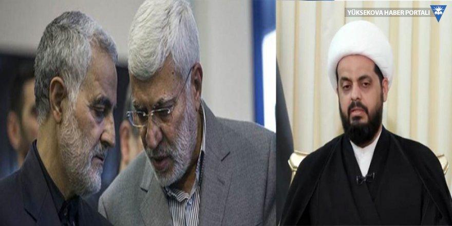 Milis grubu lideri: İran intikam almayı erteledi