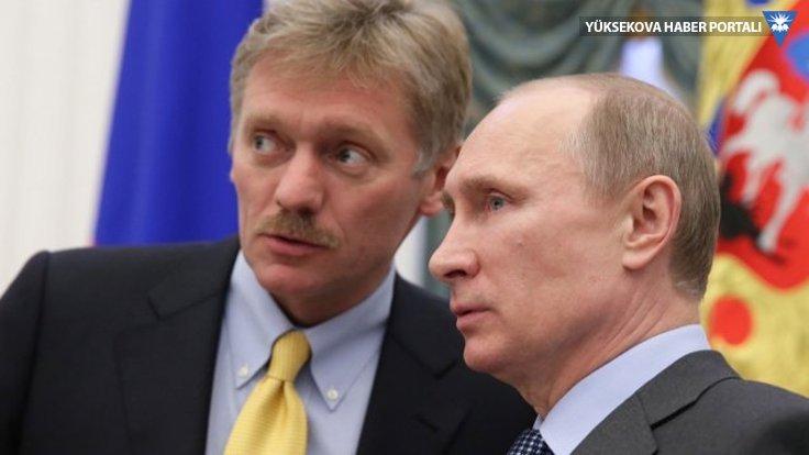 Rusya: İdlib'de Suriye ordusunu hedef alan saldırılar son bulmalı