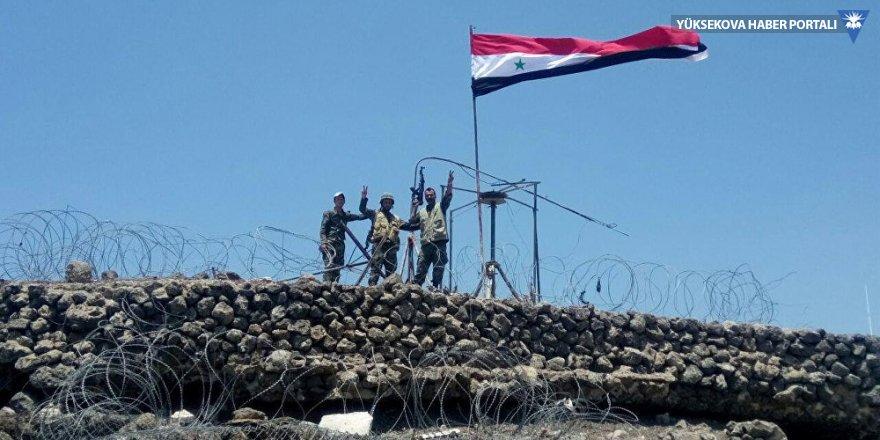 Suriye'de Rus üssü Hmeymim'e saldırı