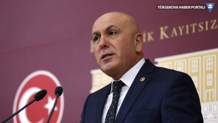 İYİ Parti Milletvekili İsmail Ok istifa etti
