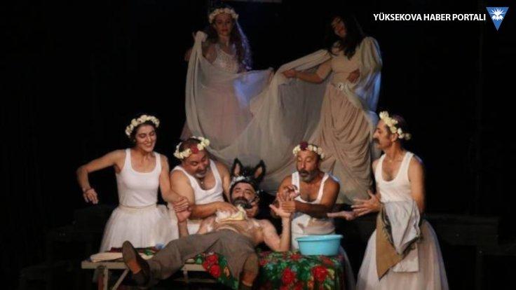 Kürtçe Shakespeare Ankara'da