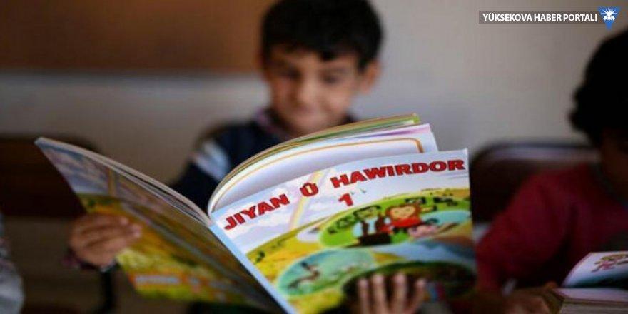 Kürtçe eğitmenler beraat etti