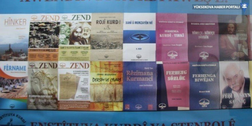 Kürtçe'nin mihenk taşı: Enstîtuya Kurdî