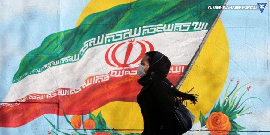 İran'da Koronavirüs krizi büyüyor