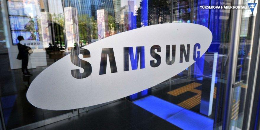 Virüs tespit edilen Samsung fabrikası kapatıldı!