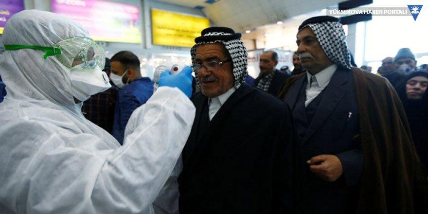 Türkiye korona virüsü nedeniyle İran sınırını kapattı