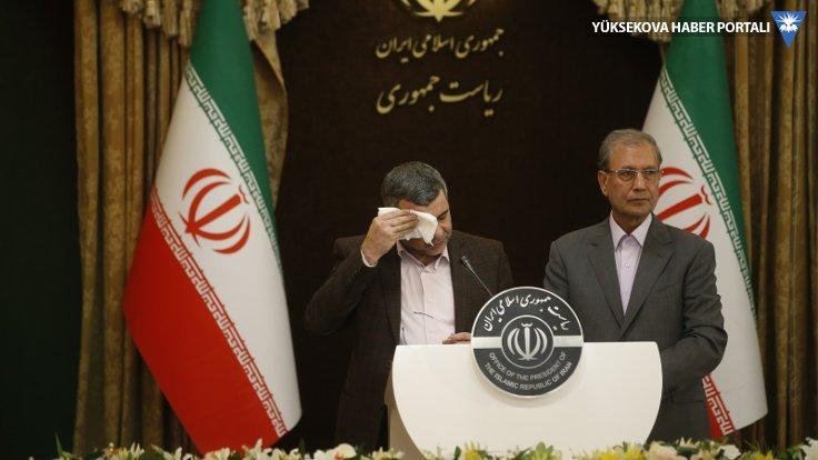 Korona kapan İranlı bakan yardımcısı konuştu: Bu virüs demokratik