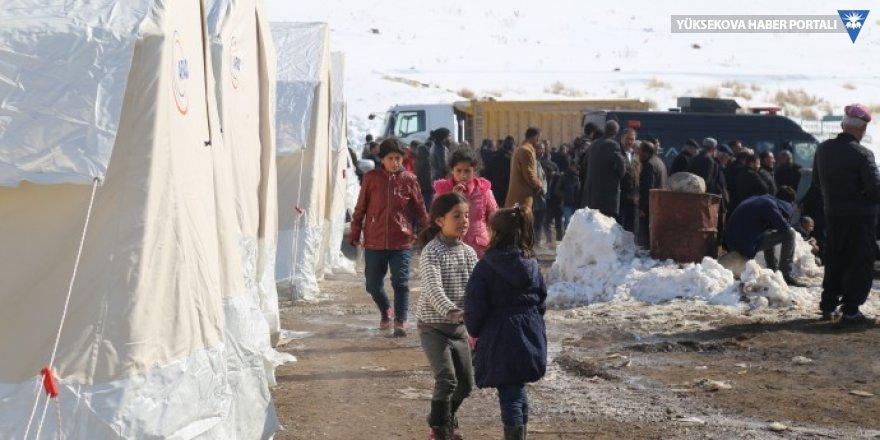 'Depremzedelerin çadıra değil konteynere ihtiyacı var'