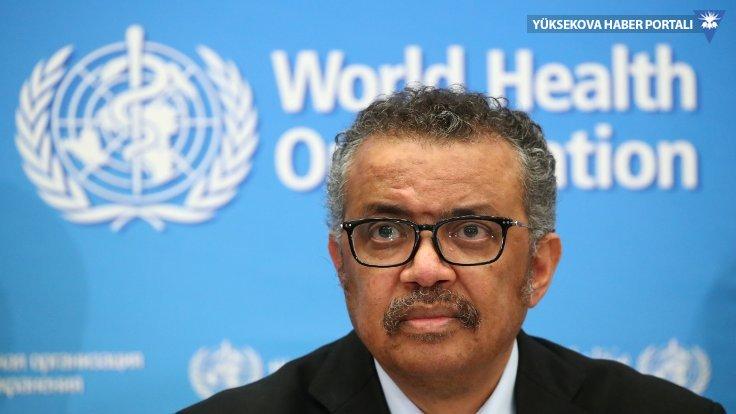 DSÖ Başkanı: Korona virüsüne karşı belirleyici bir noktadayız