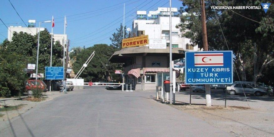 Kıbrıs'ta dört kişi karantinada