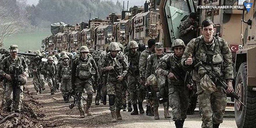 'Suriye'den elinizi çekin, askerler evine dönsün' çağrısı
