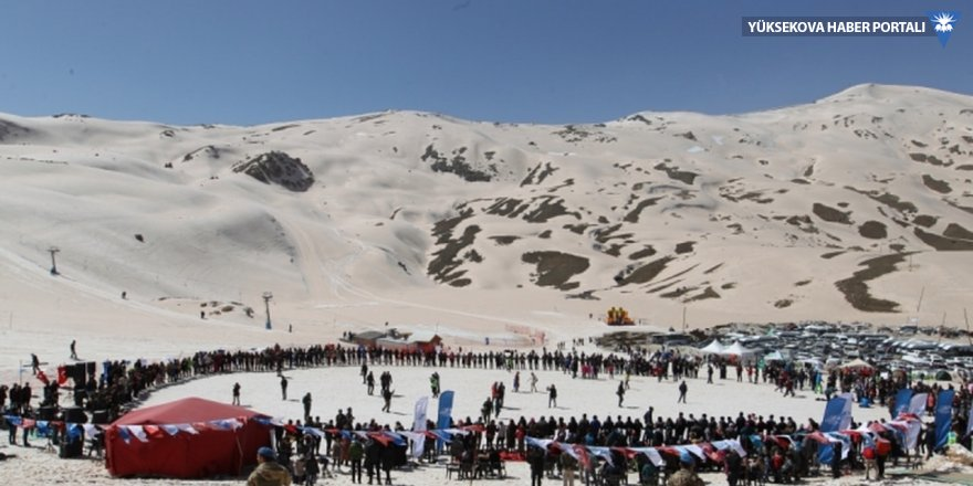 Hakkari Valiliği: Kar festivali iptal edildi