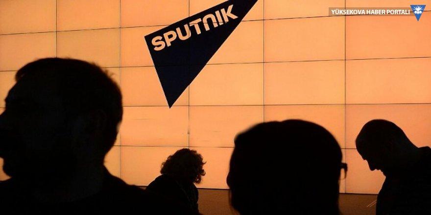 Sputnik Türkiye Genel Yayın Yönetmeni ve üç gazeteci serbest bırakıldı