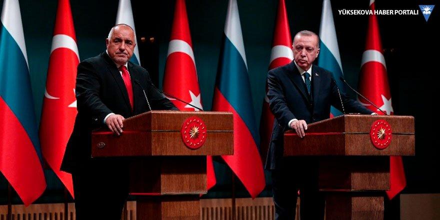 Türkiye'den üçlü zirveye ret