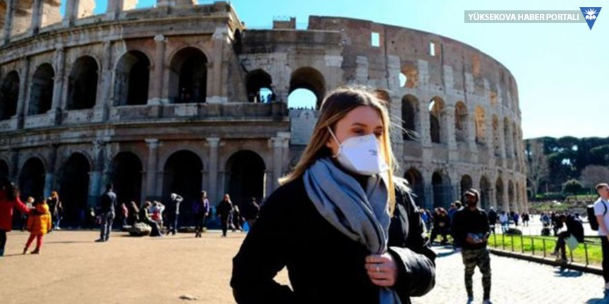 İtalya'da korona virüsünden ölenlerin sayısı 7 bini geçti