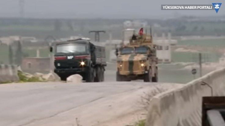 Rusya ile Türkiye İdlib'de ortak devriye konusunda anlaştı