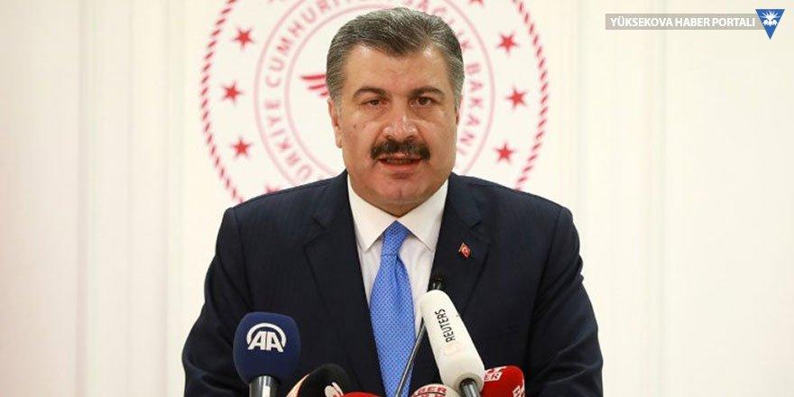 Türkiye'de korona virüsünden ölenlerin sayısı 108'e yükseldi