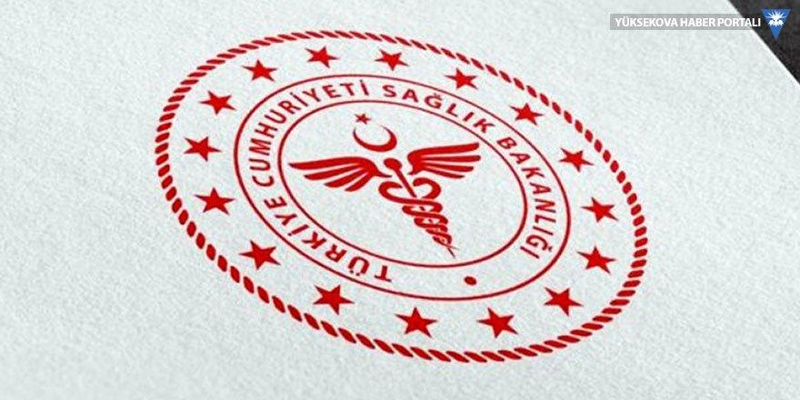 Sağlık Bakanlığı yıllık izinleri iptal etti