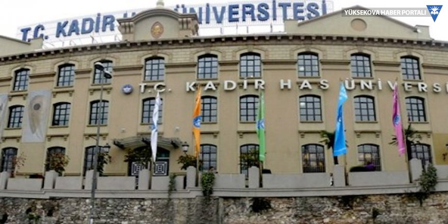 Kadir Has ve Bahçeşehir üniversiteleri eğitime ara verdi