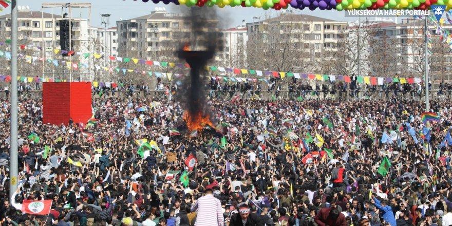 Diyarbakır Newroz'u için başvuru yapıldı