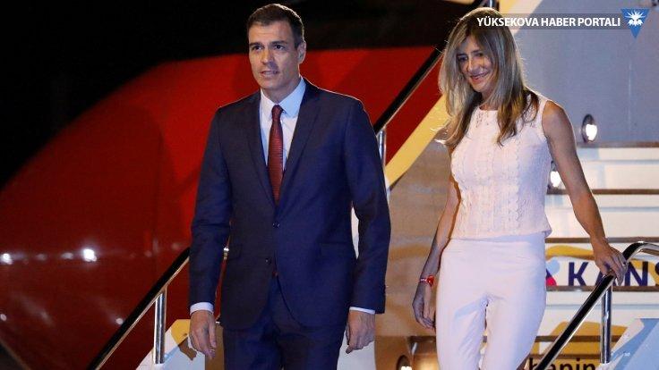 İspanya Başbakanı'nın eşi Gomez'e korona virüsü bulaştı