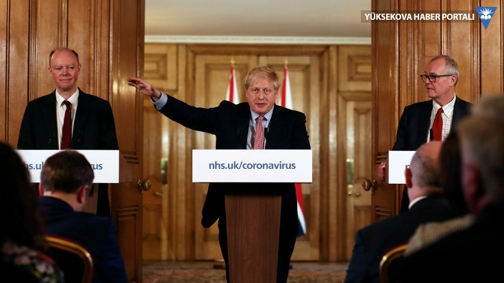 İngiltere'de karantinaya uymayan tutuklanacak