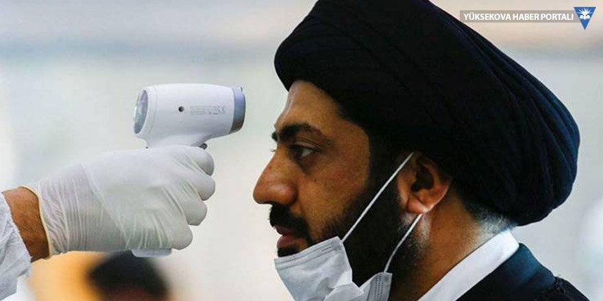 İran'da koronavirüs nedeniyle ölü sayısı 853'e yükseldi
